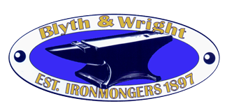 Blyth and Wright Logo